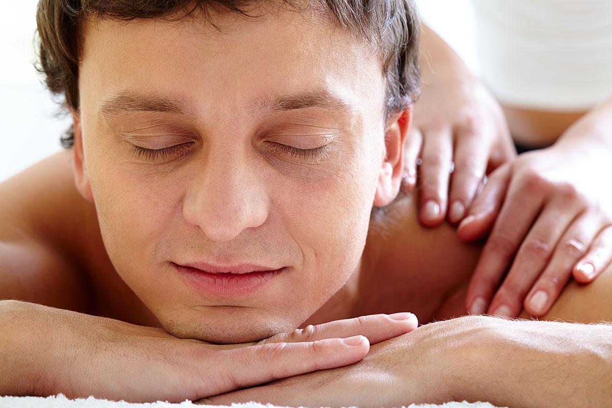 Massage Neukölln